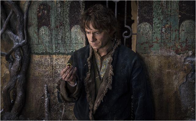 Le Hobbit : la Bataille des Cinq Armées : Photo Martin Freeman