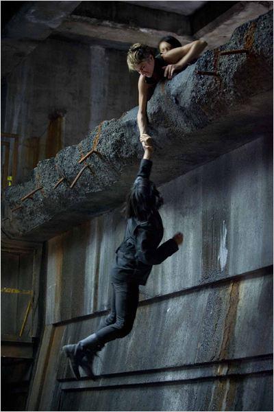 Divergente 2 : l'insurrection : Photo Shailene Woodley