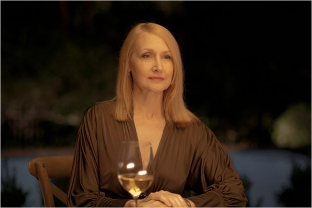 The East : Photo Patricia Clarkson