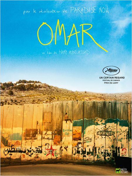 Omar : Affiche