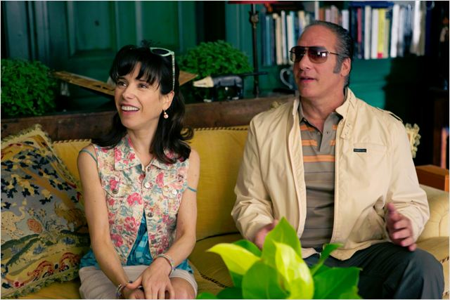 Blue Jasmine : Photo Andrew Dice Clay, Sally Hawkins