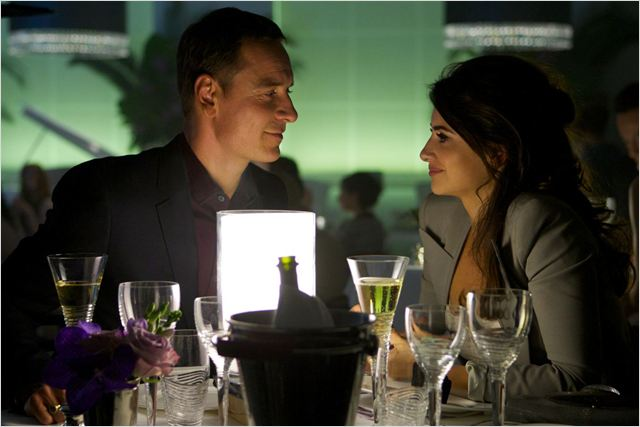 Cartel : Photo Michael Fassbender, Penélope Cruz