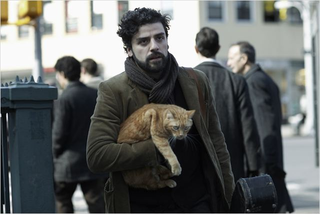 Inside Llewyn Davis : Photo Oscar Isaac