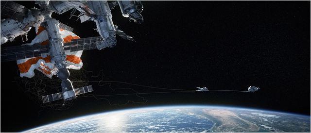 Gravity : Photo