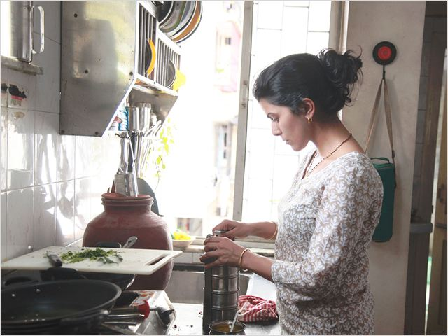 The Lunchbox : Photo Nimrat Kaur