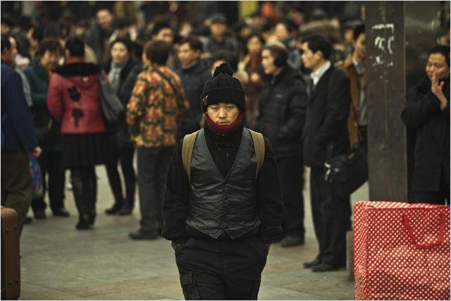 A Touch of Sin : Photo Wang Baoqiang