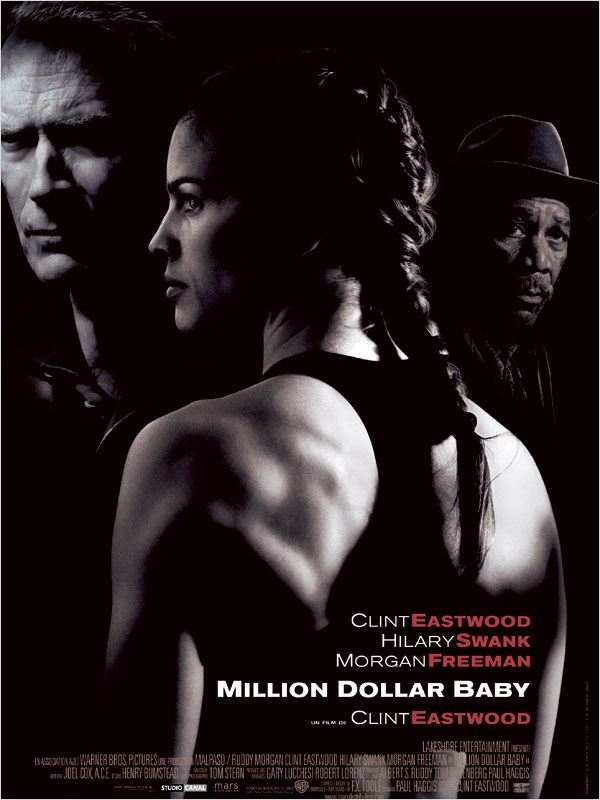 [UD] [DVDRiP] Million Dollar Baby