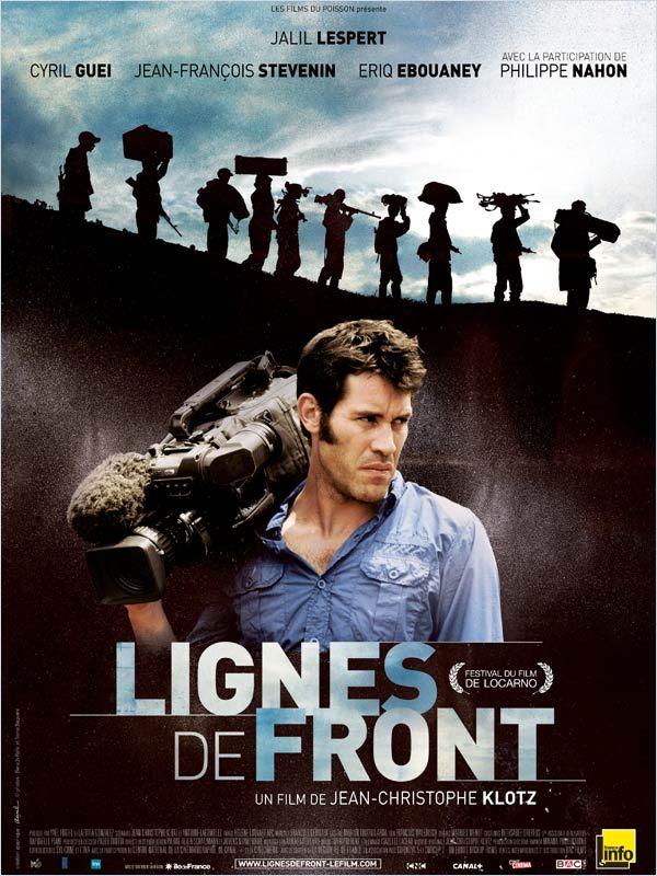 lignes De Front [FRENCH DVDRiP]