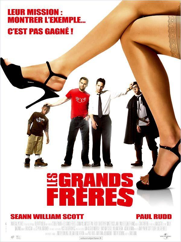 [Multi] Les Grands frères [DVDRiP]