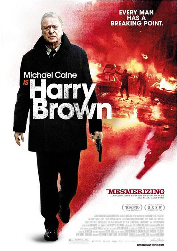 Harry Brown [DVDRiP]