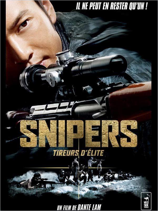 [UD] [DVDRiP] Snipers, tireurs d'élite