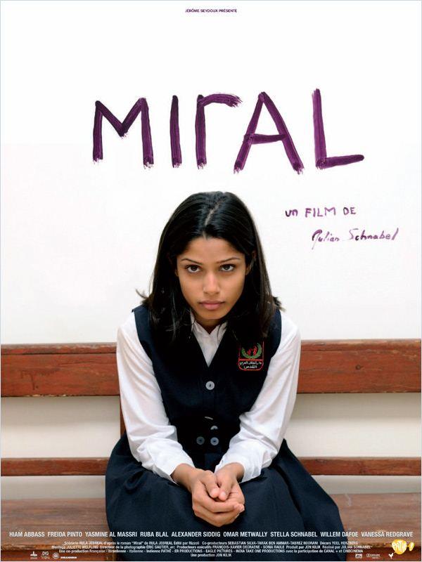 [Multi] Miral [TRUEFRENCH DVDRiP]