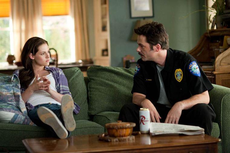 sont Edward Cullen et Bella datant dans la vie réelle Push Pull stratégie datant
