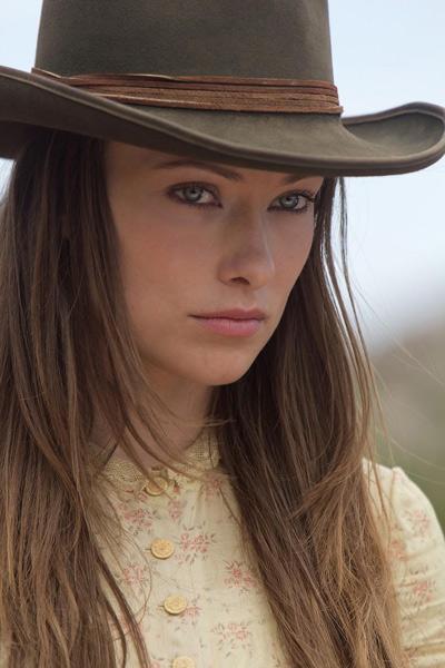 Mais qui est donc la mystérieuse Ella (Olivia Wilde) ?