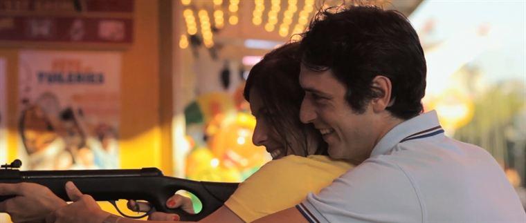 Pour Juliette (Valérie Donzelli) et Roméo (Jérémie Elkaïm), les premiers instants sont idylliques