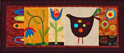 Animal Quilt Projects