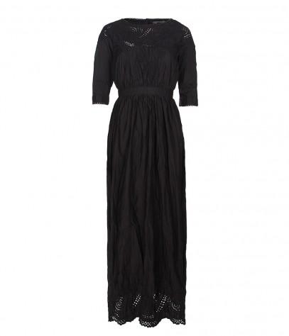 Holy Maxi Dress, Women, Dresses, AllSaints Spitalfields