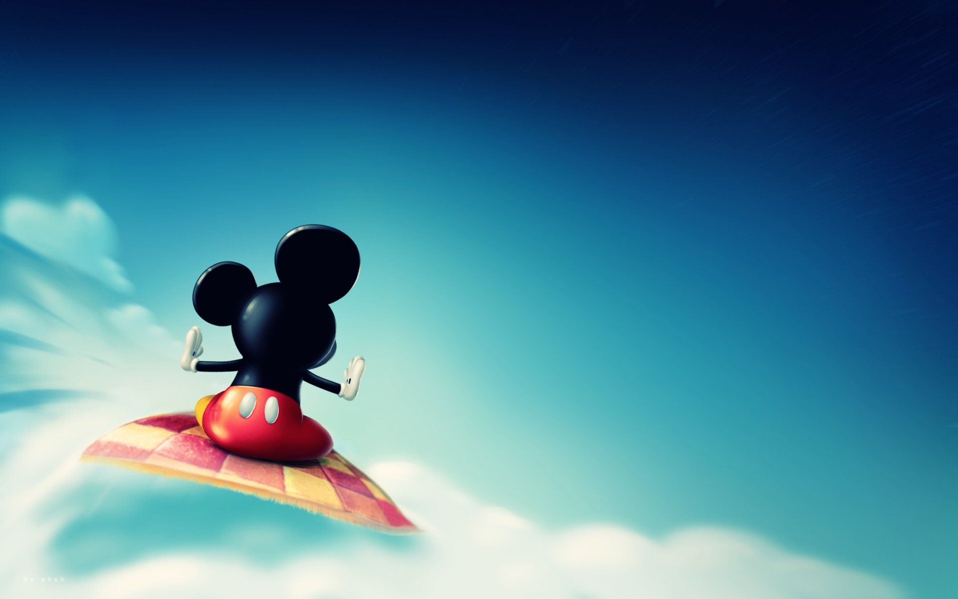 66 mickey mouse hd wallpapers | backgrounds - wallpaper abyss