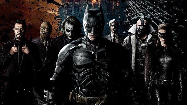 The Dark Knight Rises HD Wallpaper | Background Image ...