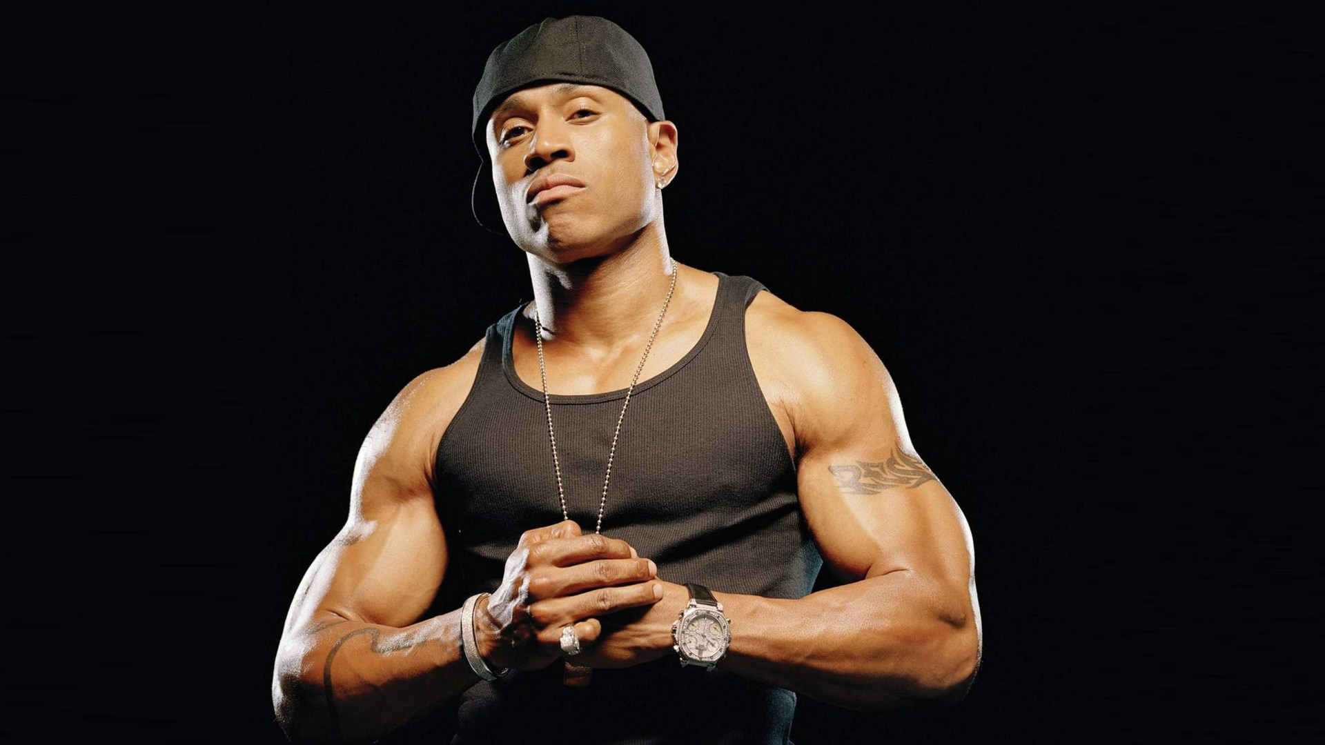 4 Ll Cool J Hd Wallpapers Backgrounds