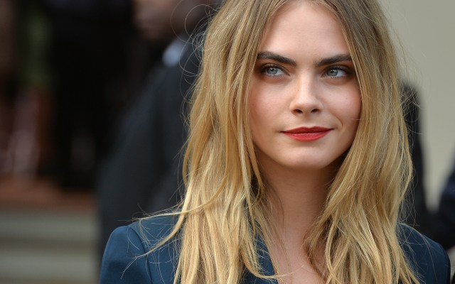 Cara Delevingne Hd Wallpaper Background Image 2880x1800 Id590101 Wallpaper Abyss