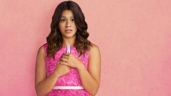 Séries TV - Jane The Virgin Gina Rodriguez Fond d'écran