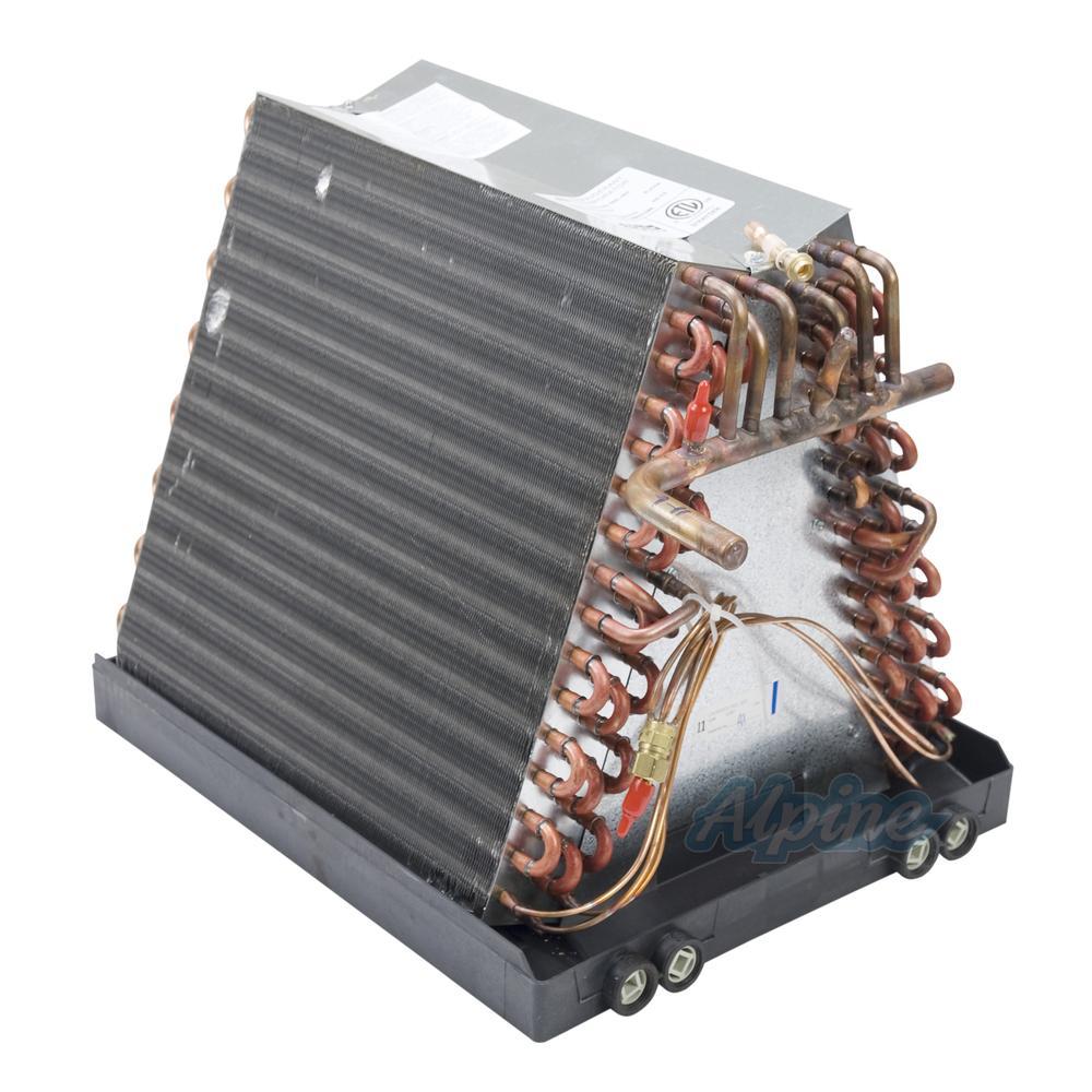 Aspen Multi Brand Compatible CA24A3G 130L 003 2 Ton W 13 X H 14 X D 19 3 8 Uncased Evaporator Coil