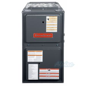 Goodman Furnace 115 000 Two Stage Thermostat Wiring