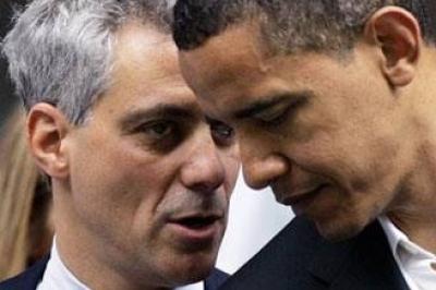 أوباما يبدأ تشكيل إدارته ويختار إسرائيليا كبيرا لمستشاريه والص�ف الإسرائيلية وصفته برجلنا في البيت الأبيض