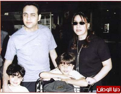 3909833947 - تعرف علي زوجات الفنانين العرب - برأيك من اجمل زوجة !!