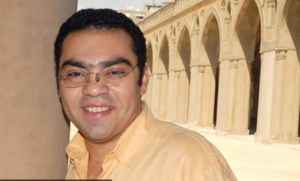 هل تذكرون علي الشريف؟ تعرفوا على ابنه الممثل الشهير! | دنيا الوطن