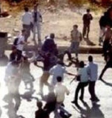 محاولة اغتصاب فتاة فى ميدان التحرير