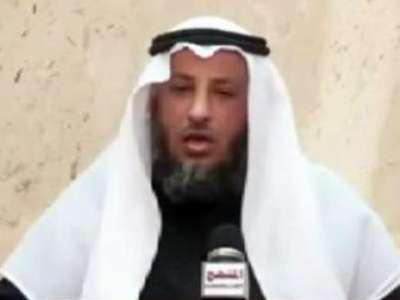 """داعية كويتي: ثورة المصريين """"غير شرعية"""".. وقتلاها ليسوا """"شهداء"""""""