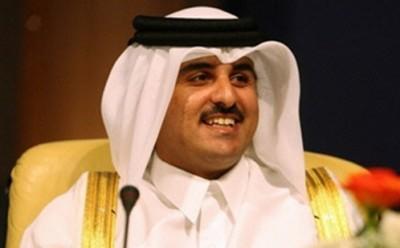 من هو الأمير تميم بن حمد أمير قطر الجديد دنيا الوطن