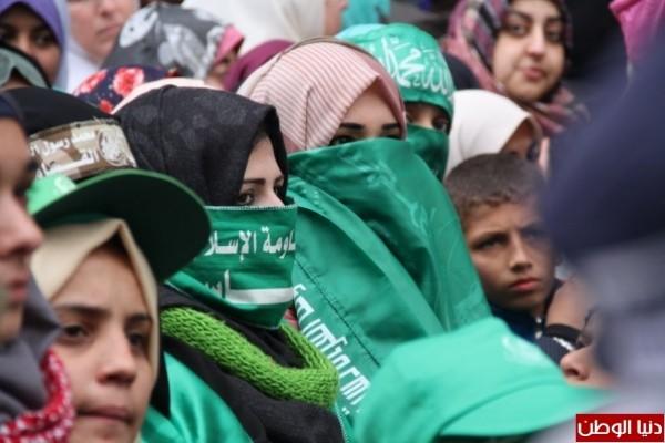 انفصال حماس عن الإخوان المُسلمين .. إكراه أم طلاق بالثلاثة ؟؟