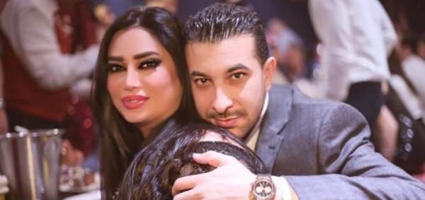 فنانة سورية تتلقى صدمة العمر من زوجها.. وهكذا كانت ردة فعلها المفاجئة