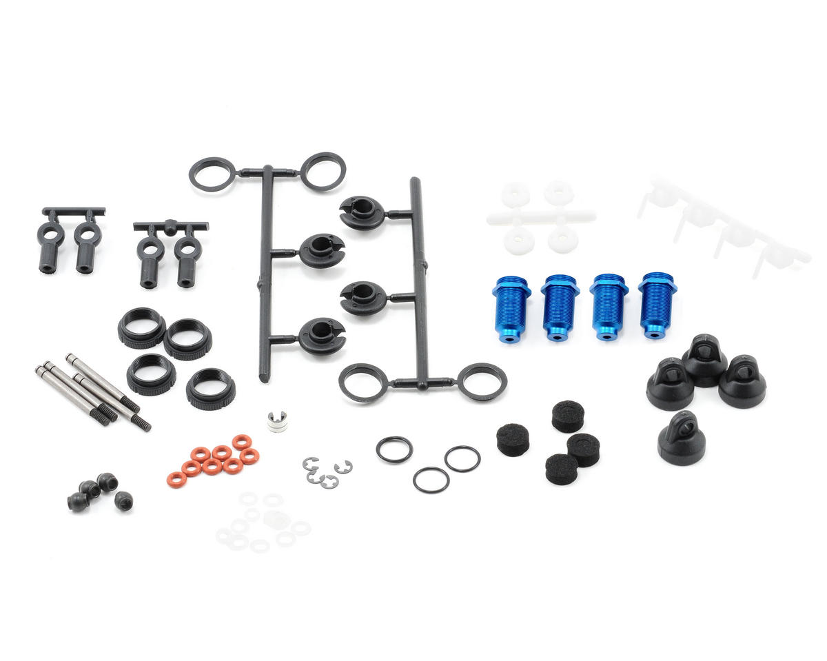 Team Associated Tc4 Replacement Parts Cars Amp Trucks