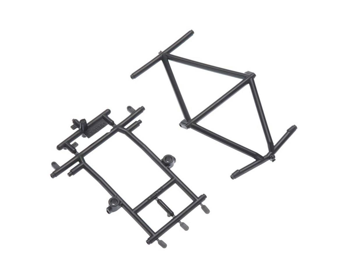 Axial Monster Truck Cage Roof Hood Axi