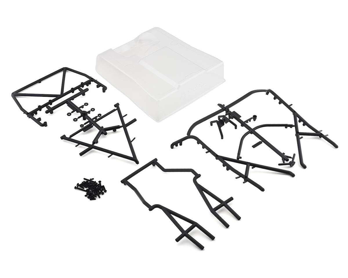 Axial Umg10 Rear Bed Set Clear Axi Cars Amp Trucks