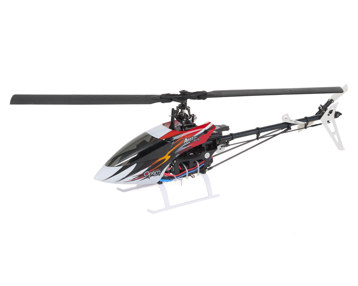Ready To Fly Rtf Electric Powered Rc Helicopters