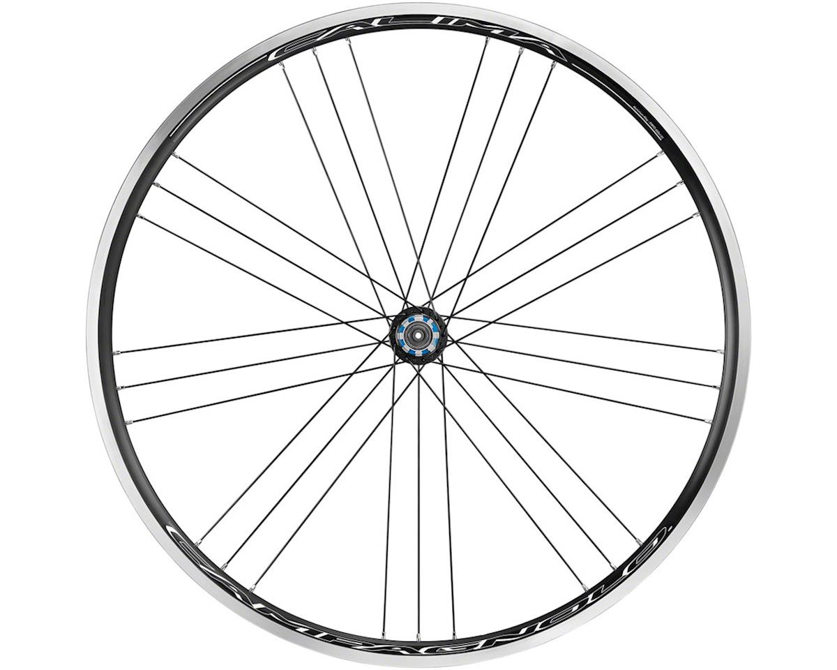 Campagnolo Calima Wheelset Black 700c Clincher Wh18 Cacfr Parts