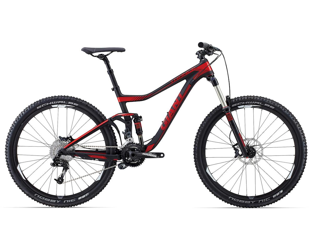 Giant Trance Advanced 27 5 2 Carbon Full Suspension