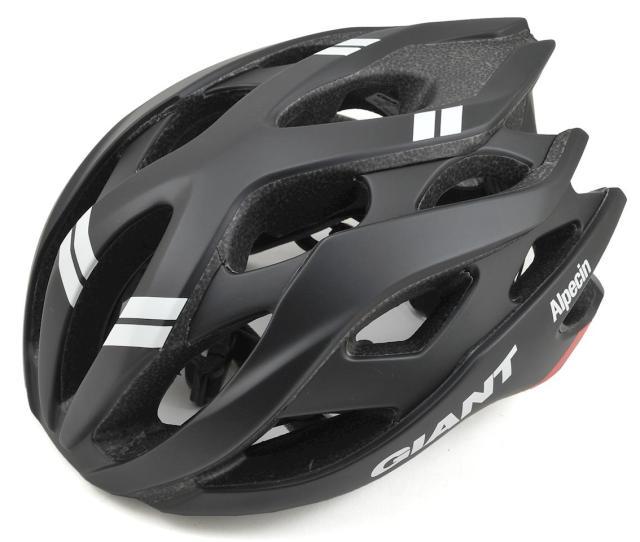 Giant Rev Cycling Helmet Giant Alpecin Team Issue