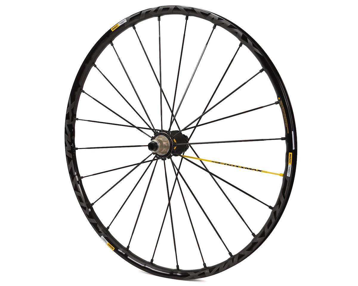 Mavic Crossmax Pro 29 Rear Disc Wheel 6 Bolt Xd Driver Lr Parts