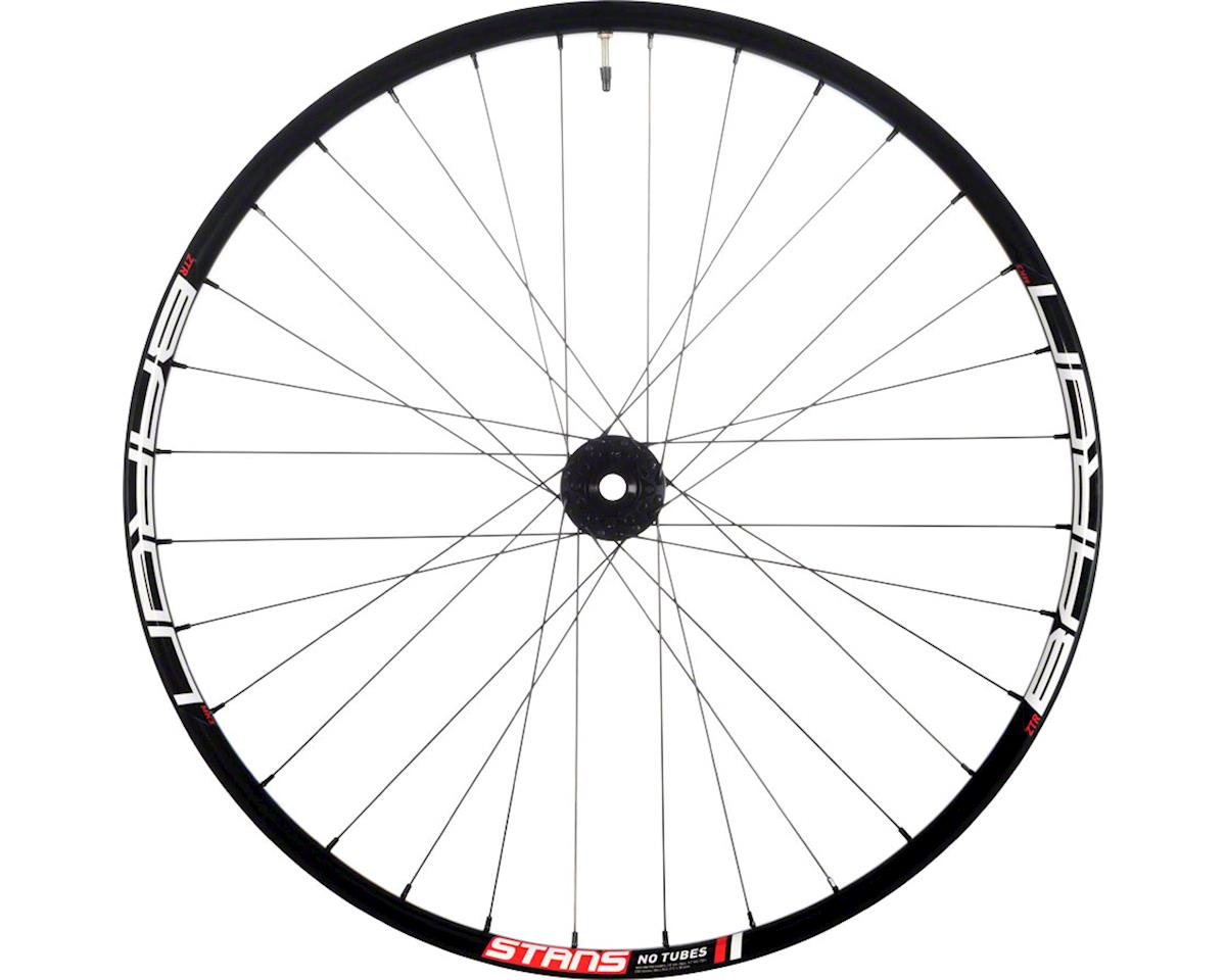 Stans Baron Mk3 27 5 Disc Tubeless Front Wheel 15 X 110mm Boost Swbt Parts
