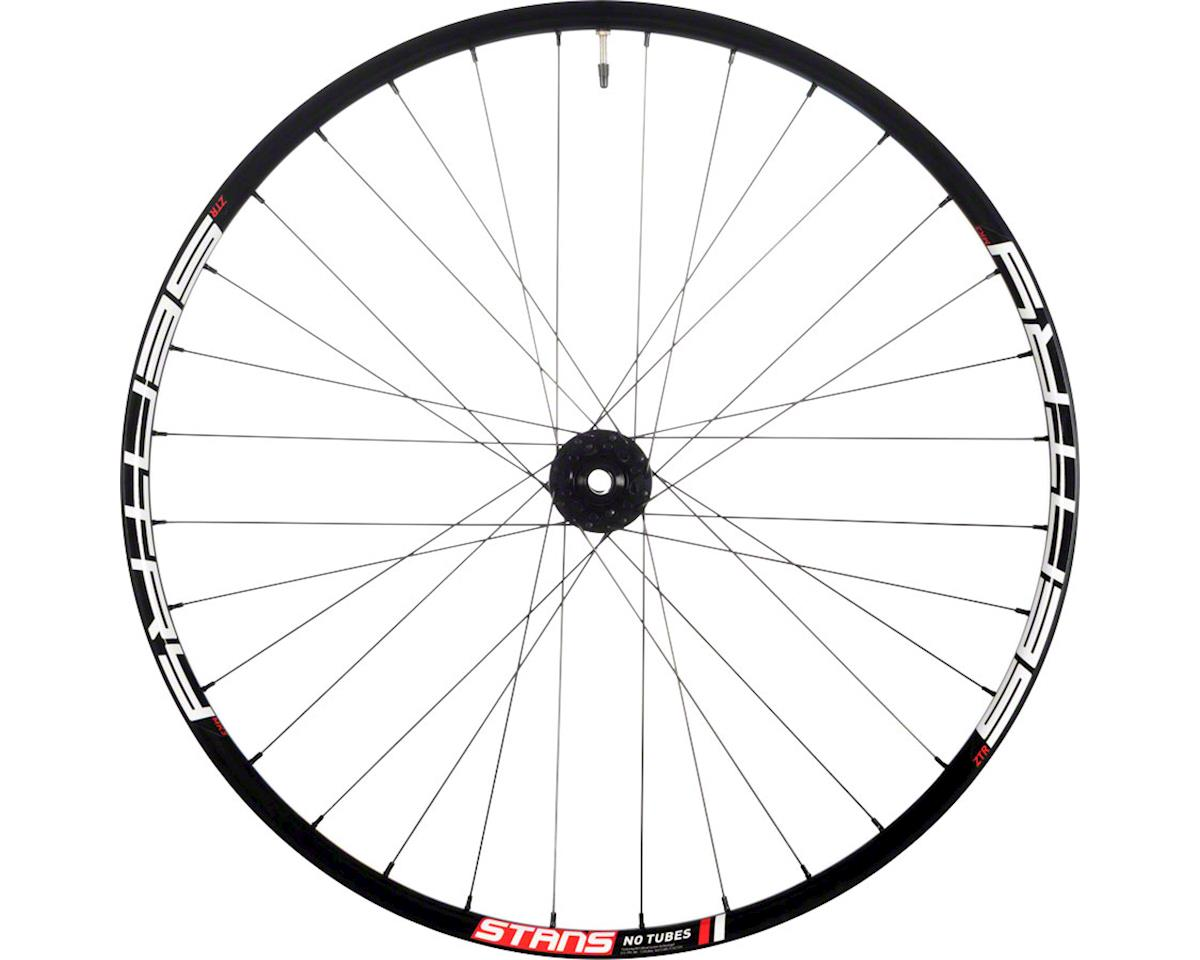 Stans Sentry Mk3 26 Disc Tubeless Front Wheel 15 X 110mm Boost Swst