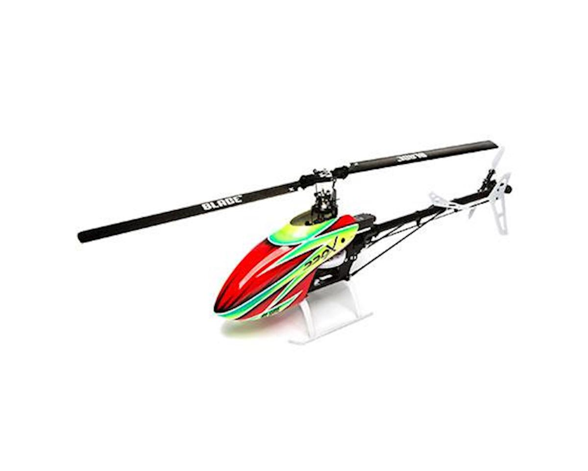 Blade 330x Rtf Flybarless Electric Collective Pitch
