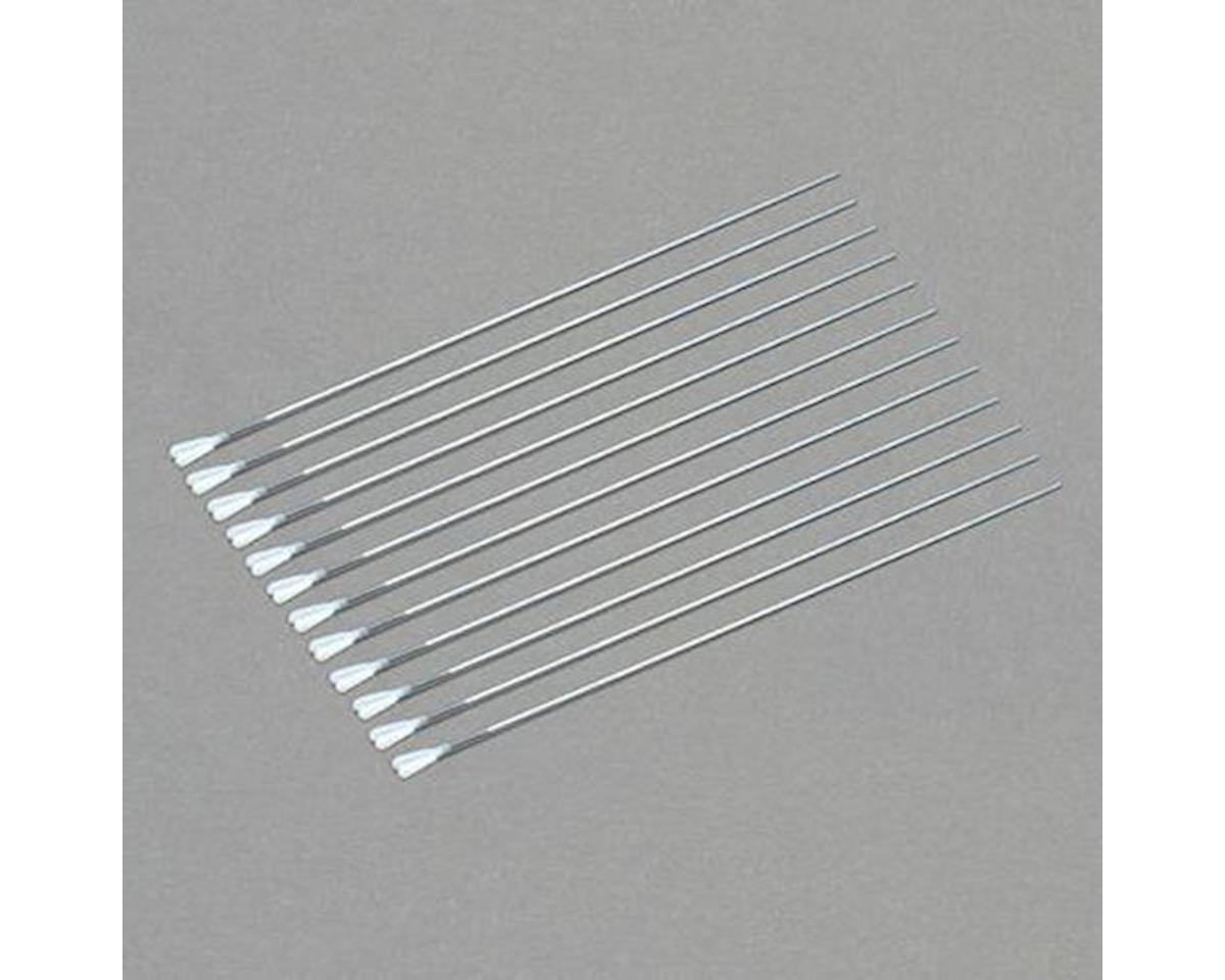 Dubro 2 56 Rod W Nylon Kwik Link 12 12 Dub123