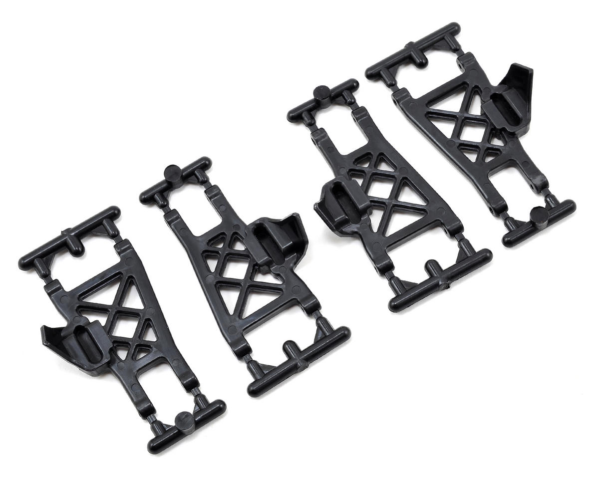 Ecx Suspension Arm Set Ecx Cars Amp Trucks