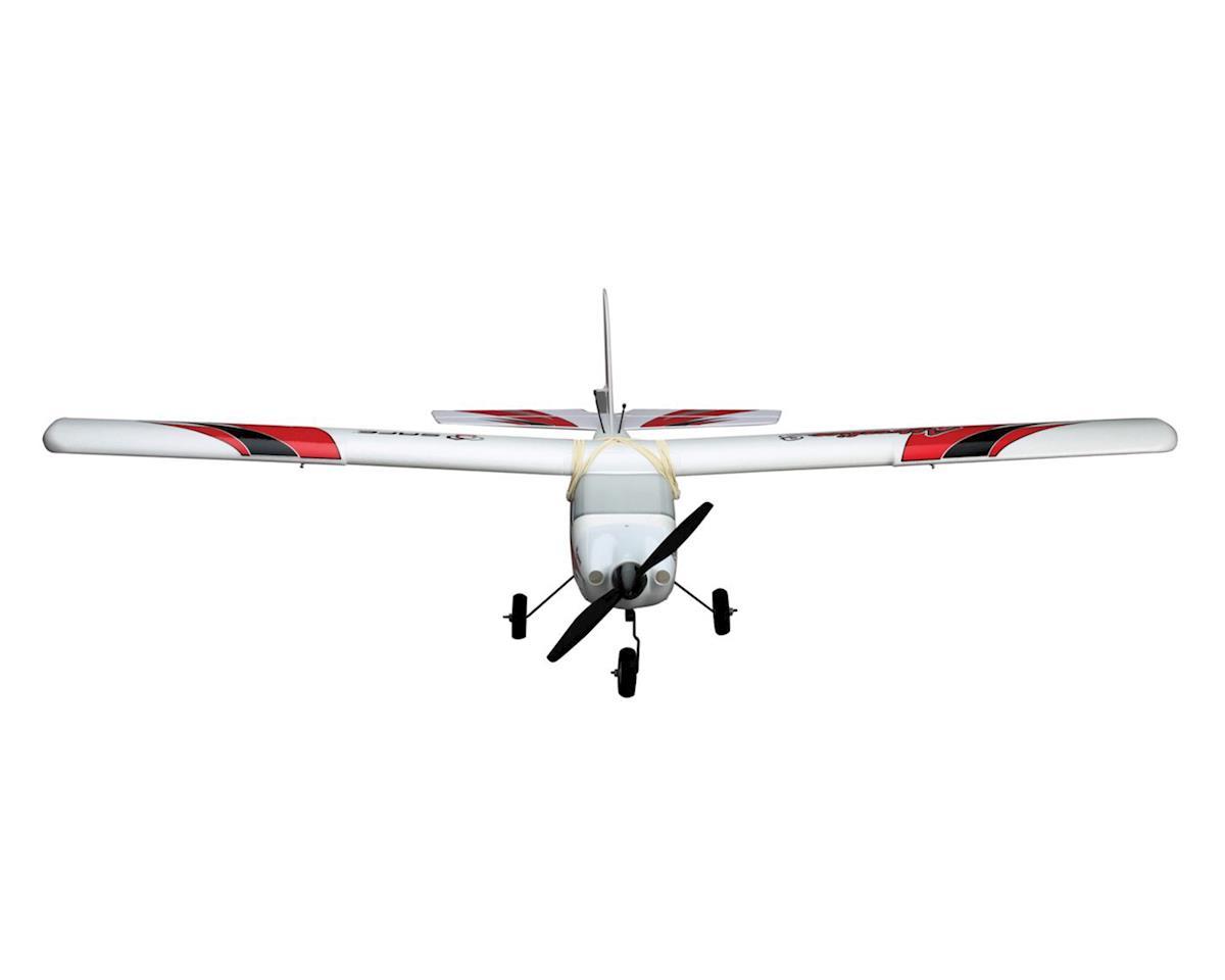 E Flite Apprentice S 15e Bnf Electric Airplane Mm